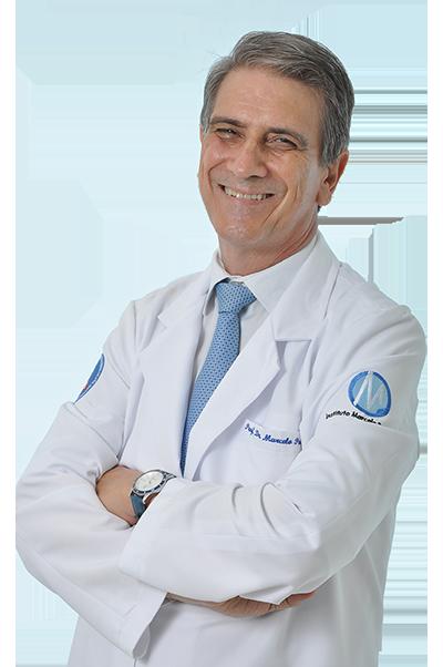 doutor Marcelo Pedreira