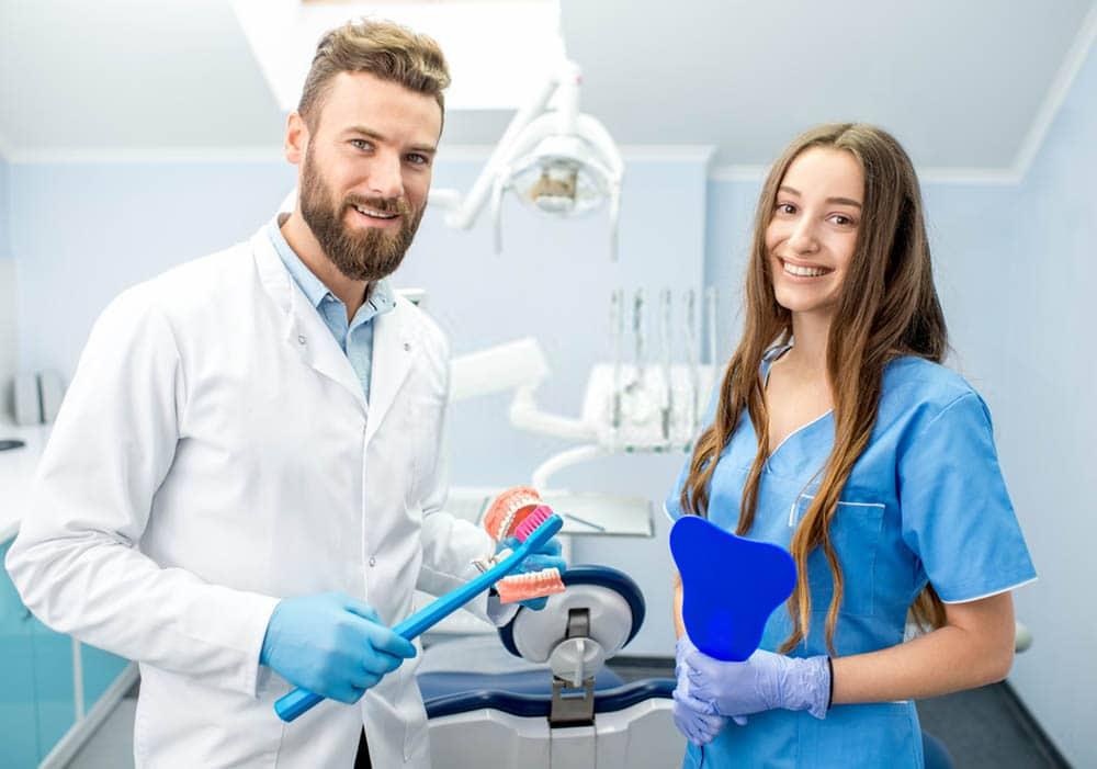 Carreira na odontologia: Faça cursos de especialização e aperfeiçoamento