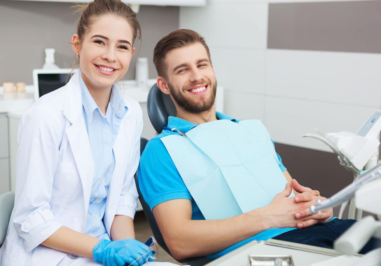Ser diferenciado na odontologia fazendo os clientes se sentirem especiais