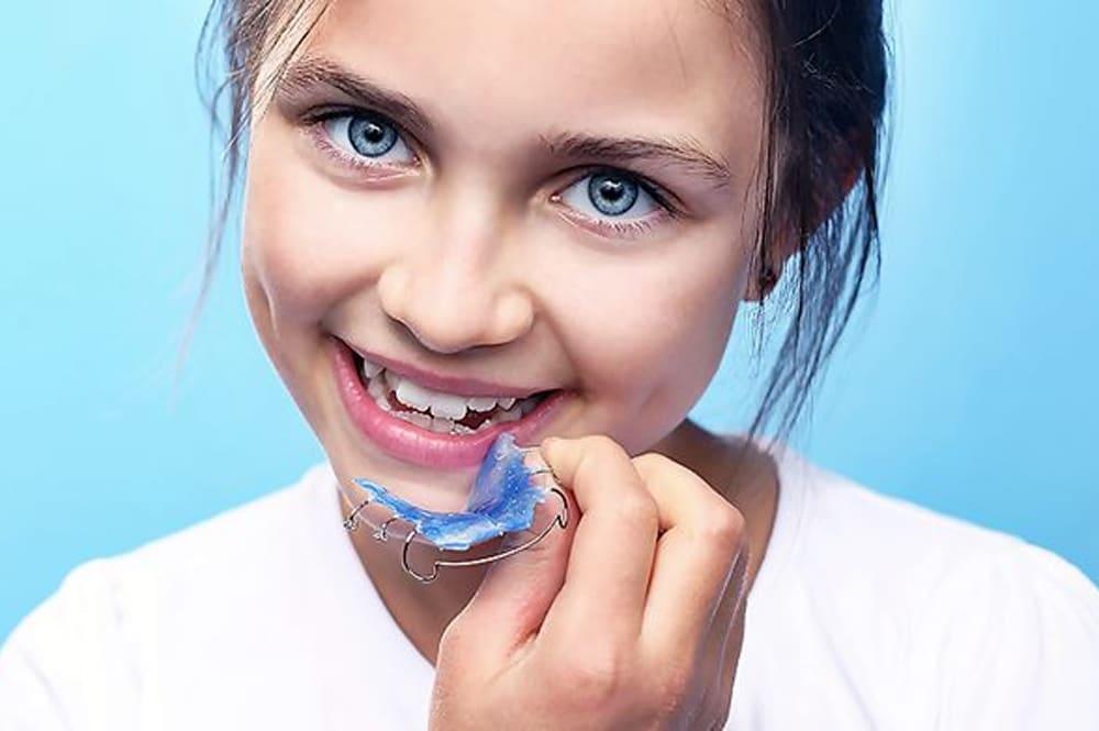 ortopedia funcional dos maxilares-criança
