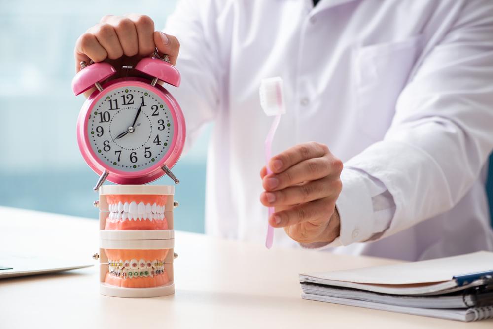 Gestão de tempo no consultório odontológico: Implemente e atinja o sucesso!