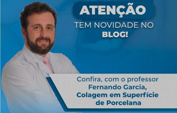 Professor Fernando Garcia