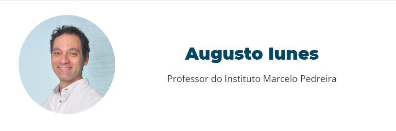 Professor Augusto Lunes